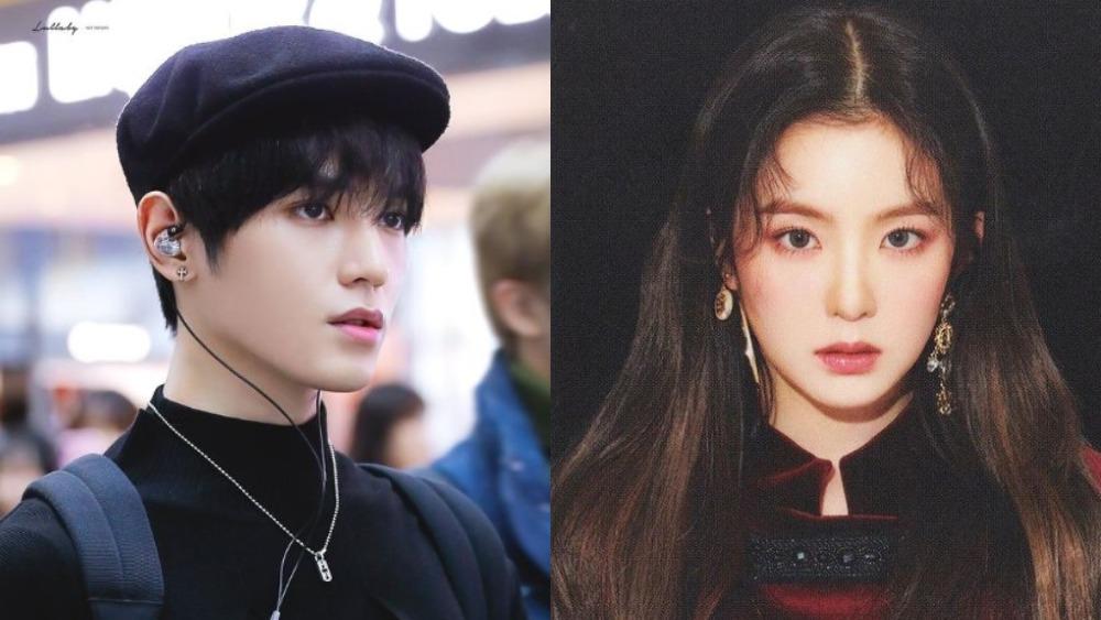 Suara Irene Red Velvet Dan Taeyong Nct Ditambahkan Ke Ai Speakers Dikembangkan Oleh Sk Telecom Dan Sm Kepoper