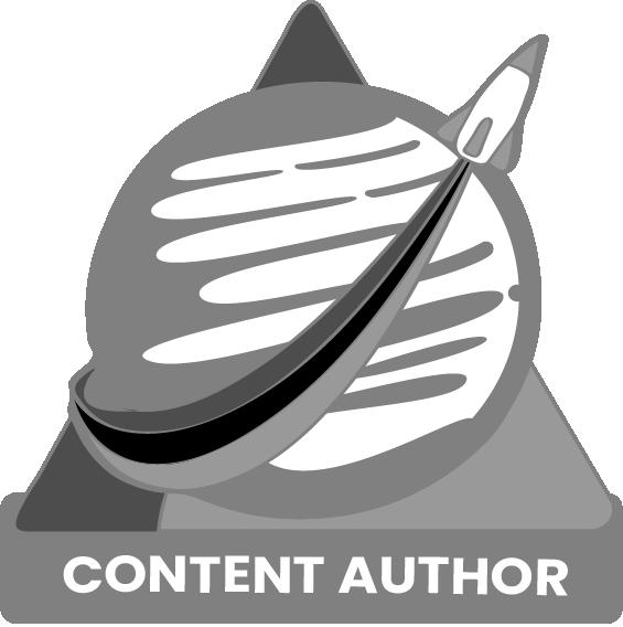 Content Author