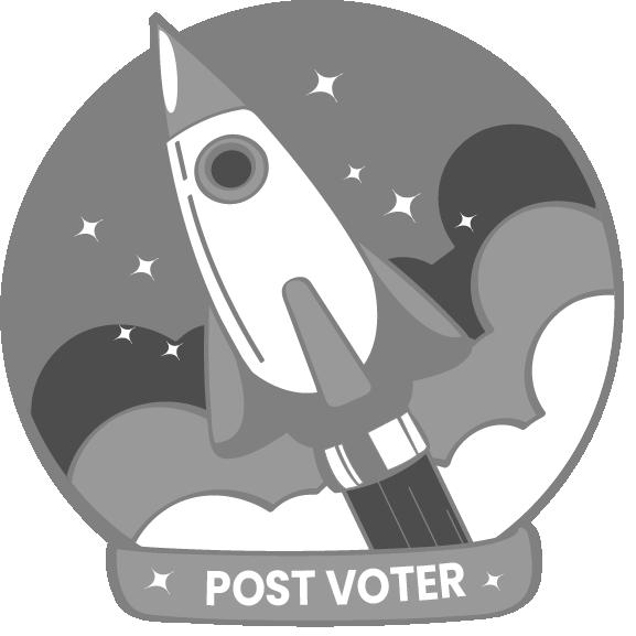 Post Voter