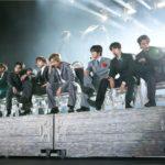 idol korea populer