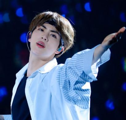 5 Momen Ketika Jin Bts Memotivasi Kita Untuk Selalu Percaya Diri Kepoper