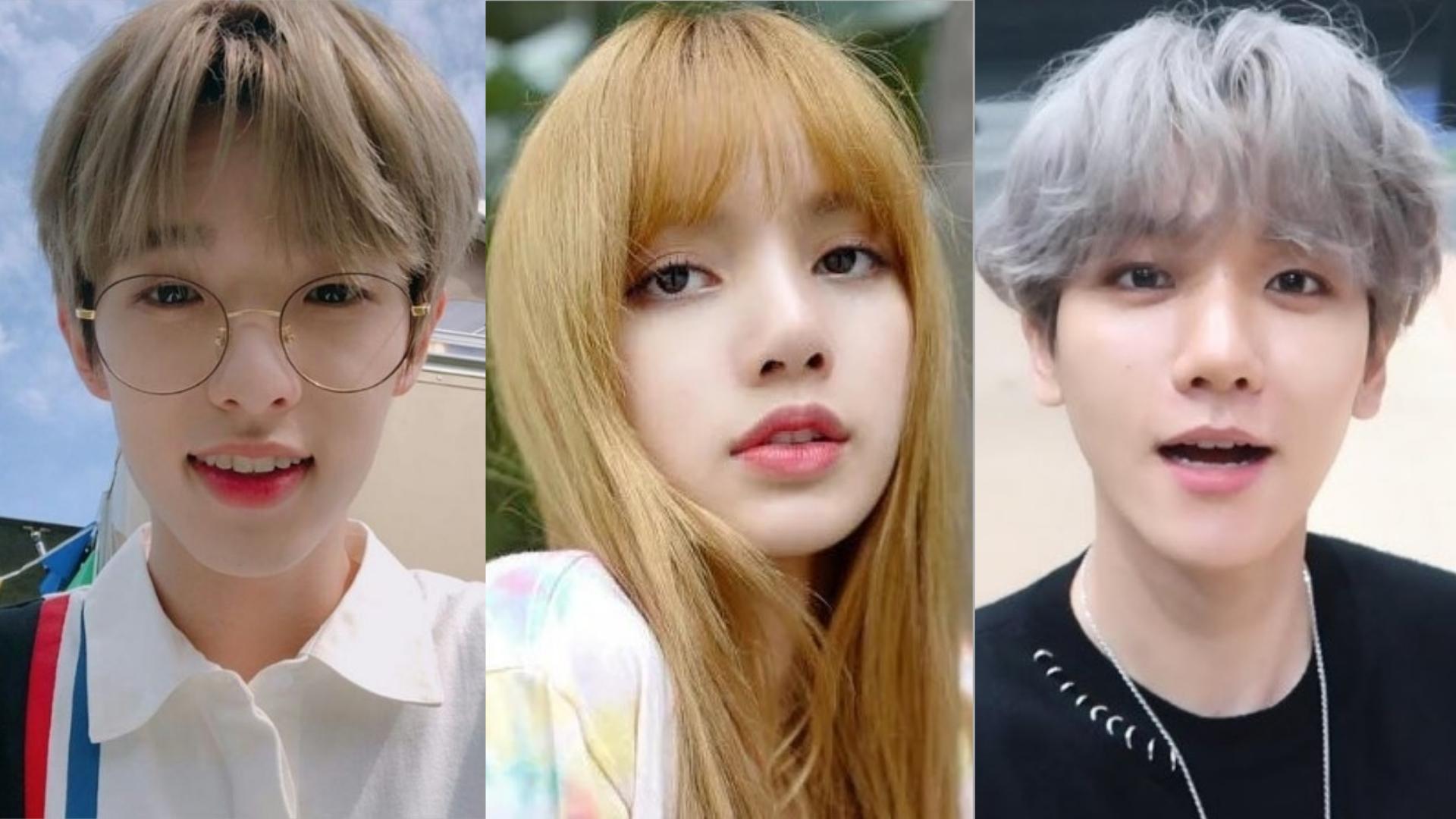 Idol K Pop Ini Punya Channel Youtube Yang Wajib Kamu Subscribe Kepoper