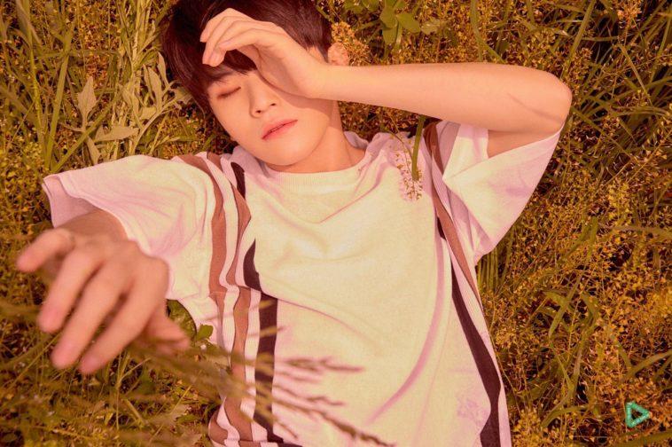 Biodata Profil Dan Fakta Lengkap Woozi Seventeen Kepoper