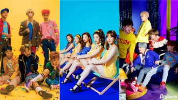 grup kpop