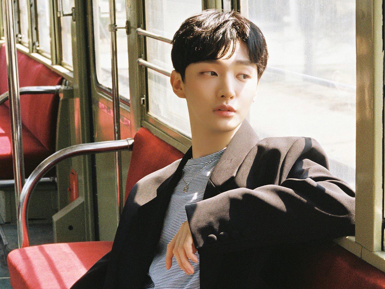 Biodata, Profil, dan Fakta Lengkap Yoon Jisung (Wanna One) - KEPOPER
