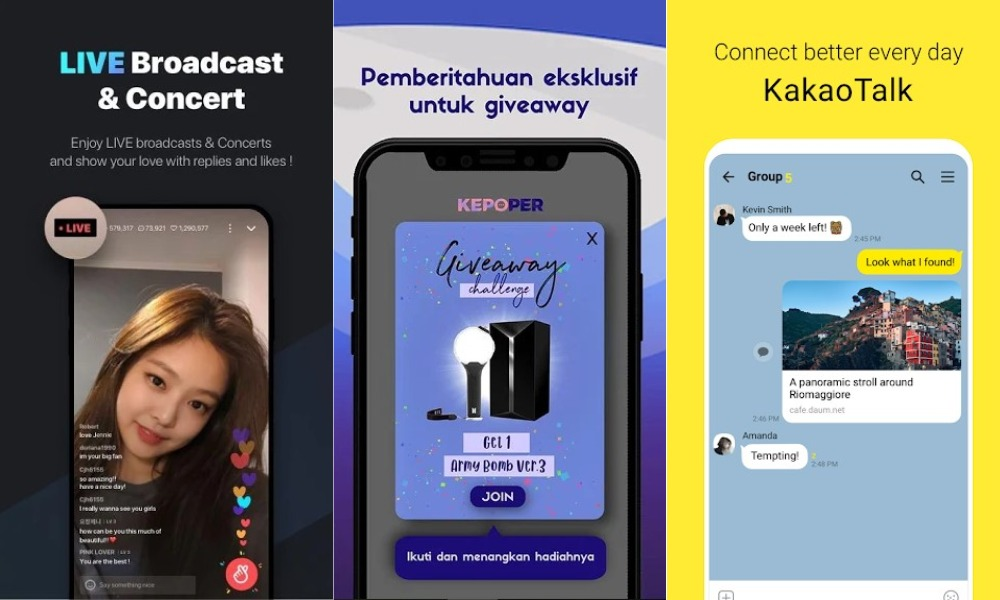 Ngaku K Popers Wajib Banget Punya 7 Aplikasi Ini Di Hp Kamu Kepoper
