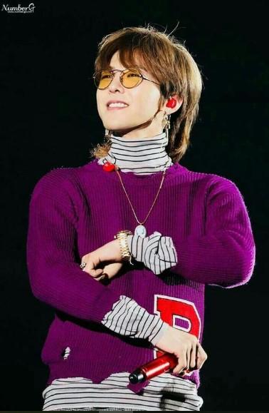 GD BIGBANG NumberG