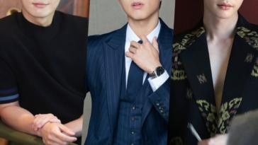 aktor korea populer