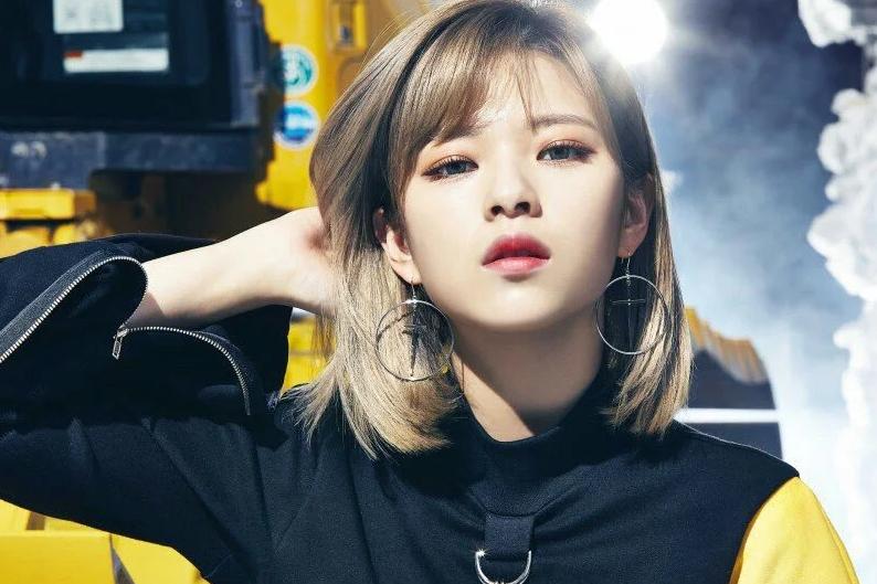 Momen Jeongyeon TWICE yang Buat Fangirl Tak Berdaya