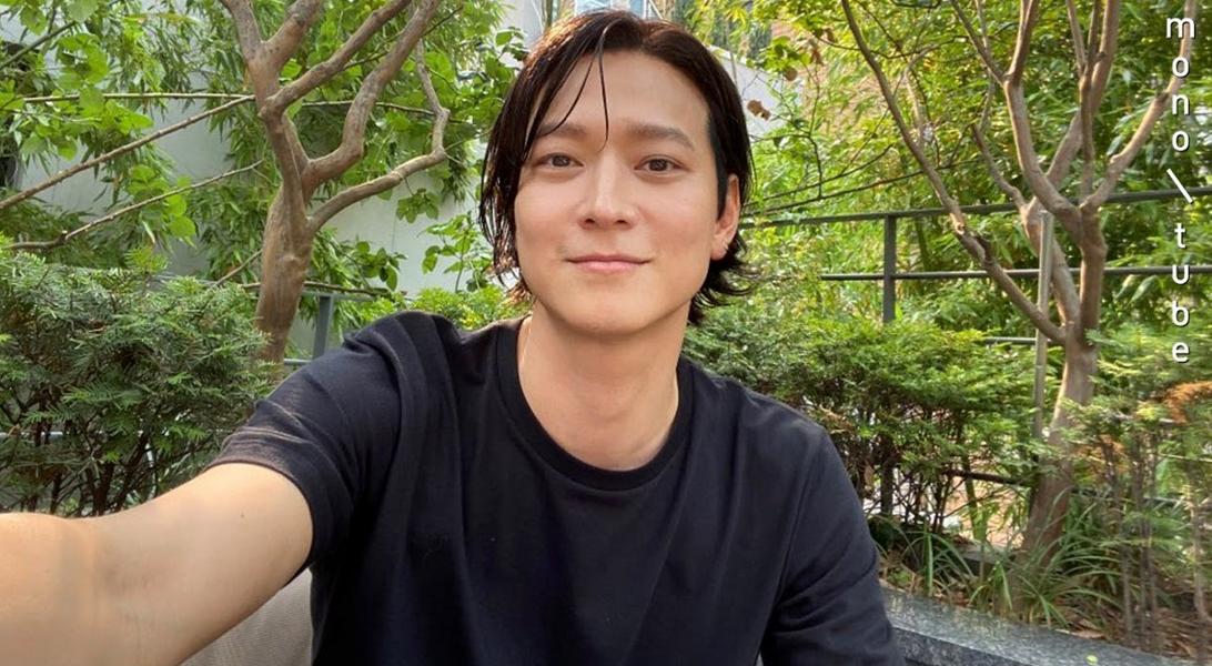 Fakta tentang Kang Dong Won - Aktor Ganteng Film Peninsula