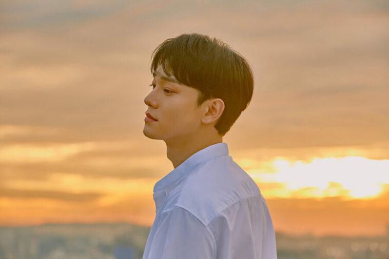 Chen EXO Akan Merilis Single Baru Berjudul 'Hello'