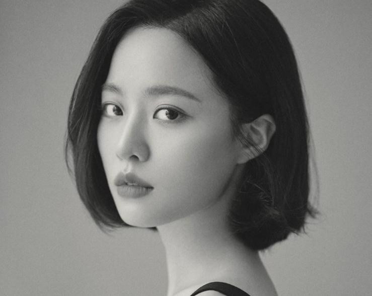 Biodata, Profil, dan Fakta Bae Yoon Kyung