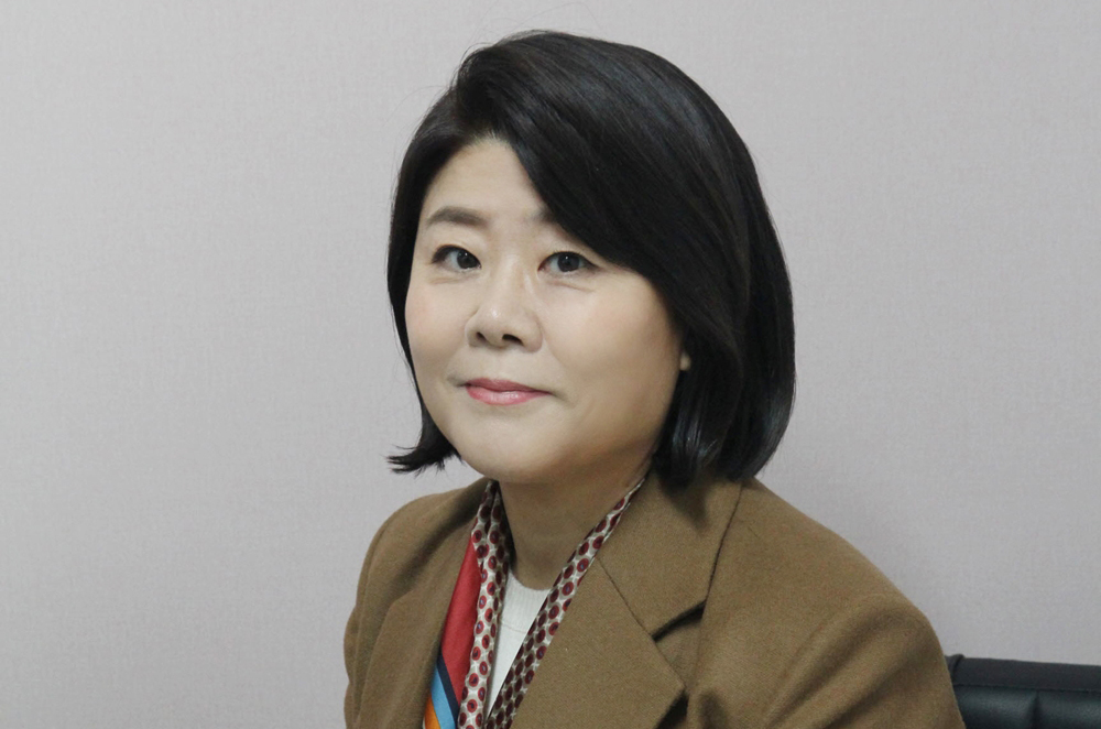 Biodata, Profil, dan Fakta Lee Jung Eun