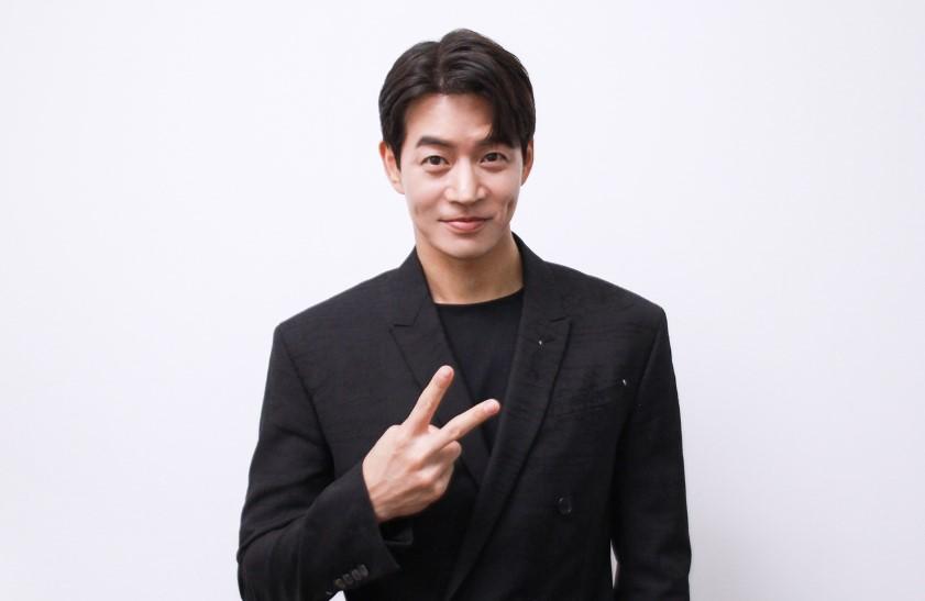 Biodata, Profil, dan Fakta Lee Sang Yoon