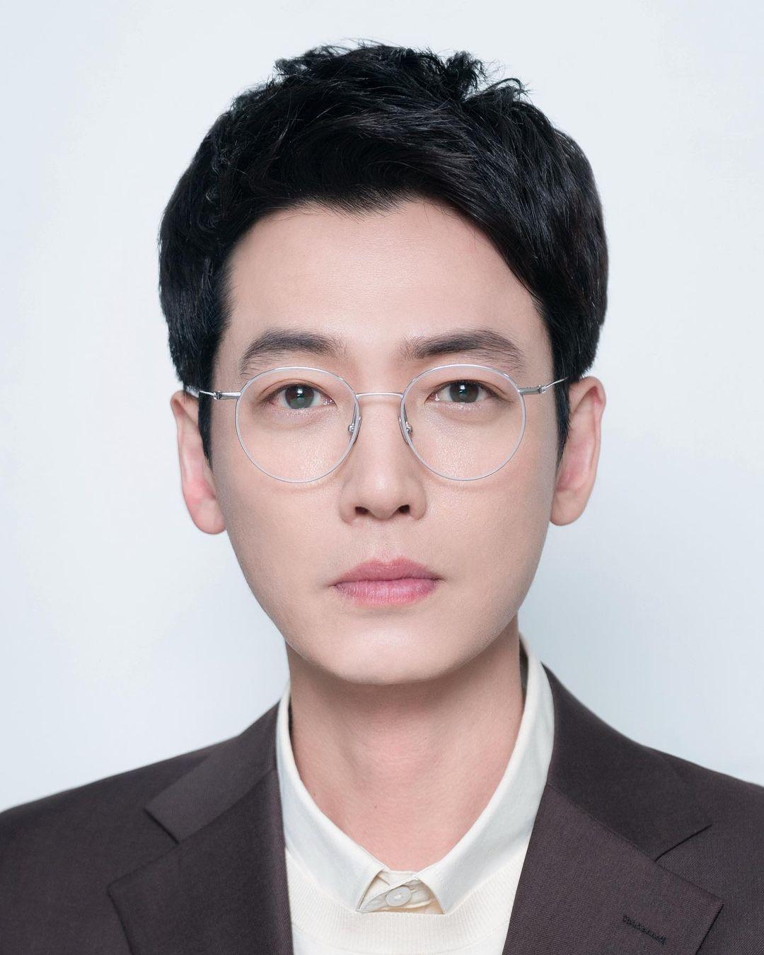 Biodata, Profil, dan Fakta Jung Kyung Ho