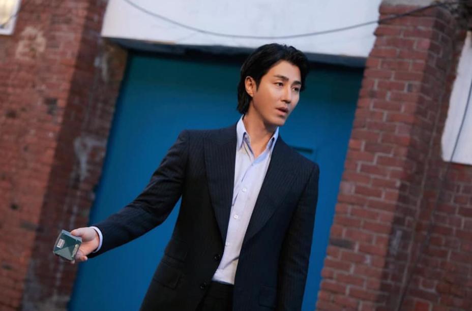 Biodata, Profil, dan Fakta Cha Seung Won