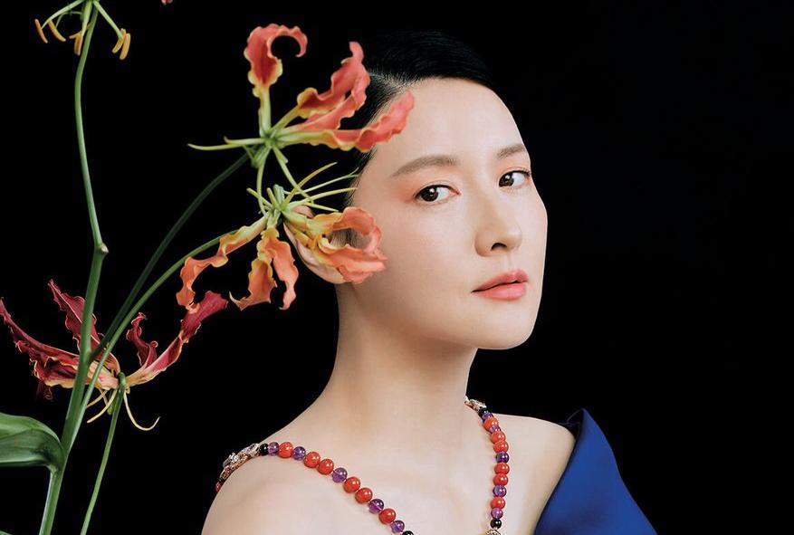 Biodata, Profil, dan Fakta Lee Young Ae